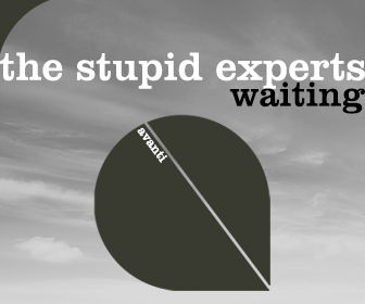 The Stupid Experts - Waiting [Avanti]